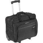 "Targus TBR003EU notebook case 40.6 cm (16"") Trolley case Black"