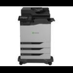 Lexmark CX820dtfe 1200 x 1200DPI Laser A4 50ppm