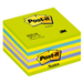 Post-It 2028 NB Blue,Green,Purple,Yellow 1pc(s) self-adhesive label