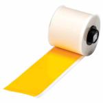 Brady HandiMark B-595 label-making tape Yellow