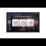 "LG 23SE3TE-B signage display 58.4 cm (23"") LCD Full HD Touchscreen Digital signage flat panel Black"
