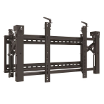 StarTech.com Video Wall Mount - Pop-Out Design - Micro-Adjustment