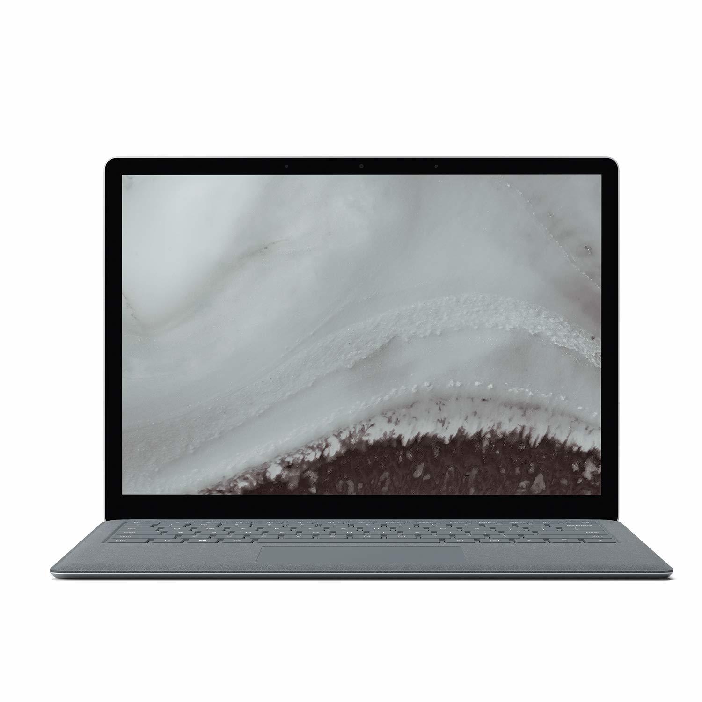 "Microsoft Surface Laptop Portátil Platino 34,3 cm (13.5"") 2256 x 1504 Pixeles Pantalla táctil 7ª generación de procesadores Intel® Core™ i5 4 GB LPDDR3-SDRAM 128 GB SSD Wi-Fi 5 (802.11ac) Windows 10 S"