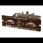 APC 2-Port Serial Interface Expander SmartSlot Card