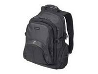 Targus Notebook Backpack/Nylon black