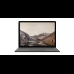 "Microsoft Surface Laptop 2.5GHz i7-7660U 7th gen Intel® Core™ i7 13.5"" 2256 x 1504pixels Touchscreen Gold, Graphite Notebook"