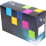 ECO CF381AECO (BETCF381A) compatible Toner cyan, Pack qty 1 (replaces HP 312A)