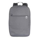 """Tucano Loop notebook case 39.6 cm (15.6"""") Messenger case Grey BKLOOP15-BK"""