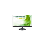 """Hannspree Hanns.G HS 246 HFB 59.9 cm (23.6"""") 1920 x 1080 pixels Full HD LED Black"""