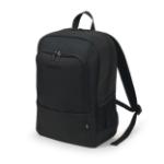 Dicota Eco BASE backpack Black Polyester D30914-RPET
