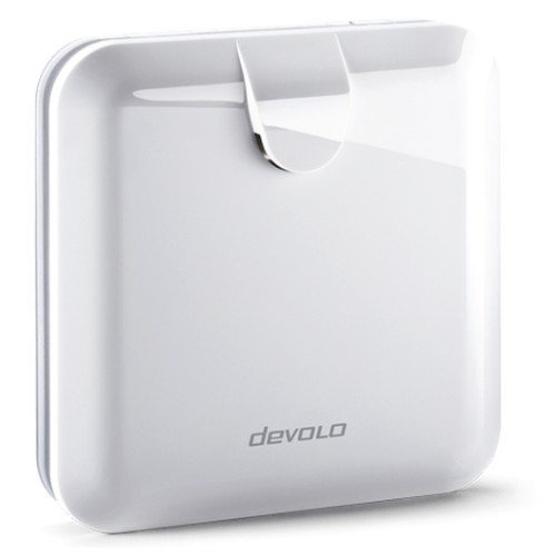 Devolo Home Control Siren Wireless siren Indoor White