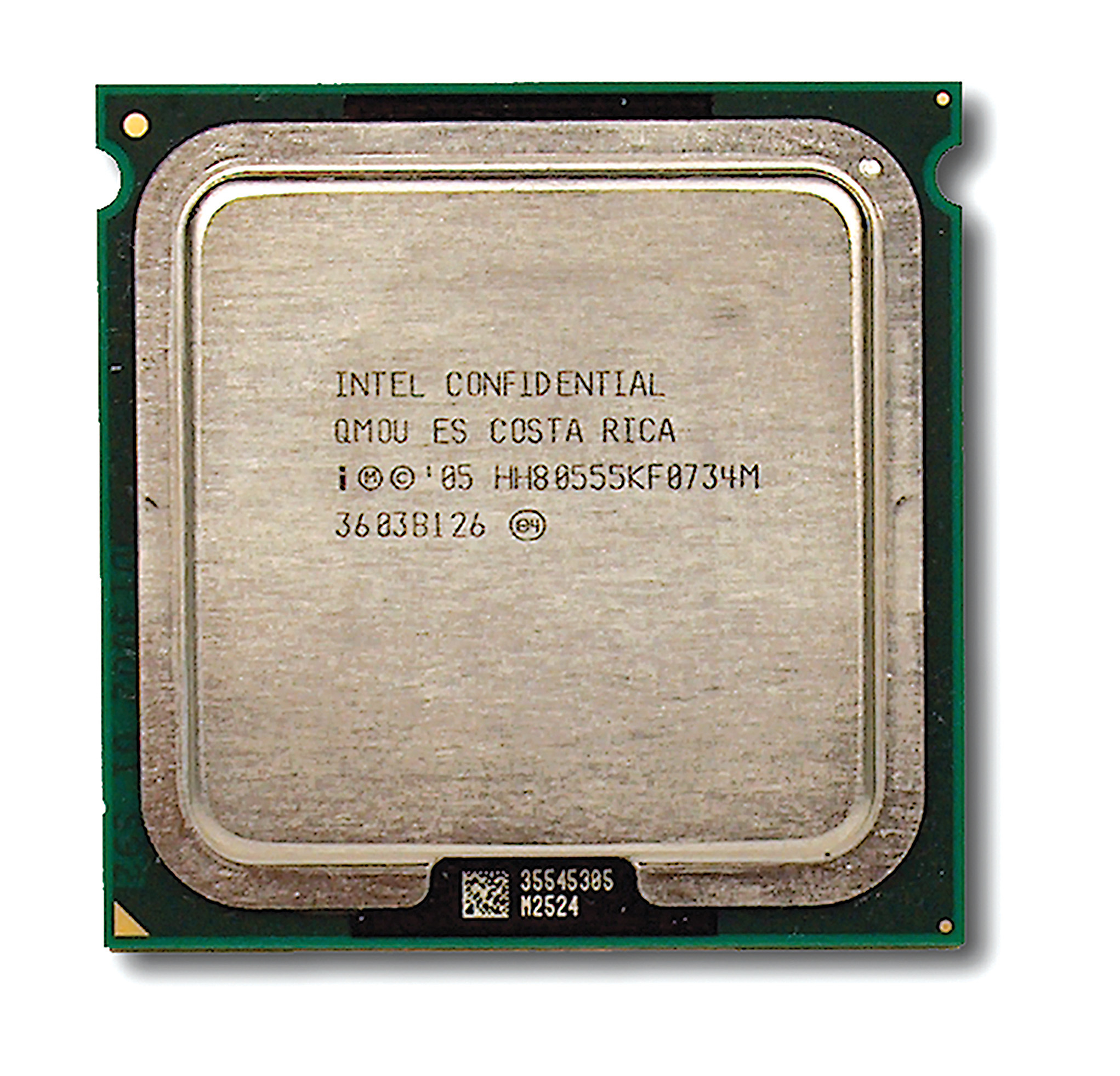 HP Z840 Xeon E5-2620v3 2.4GHz 1866MHz 6 Core 2nd CPU
