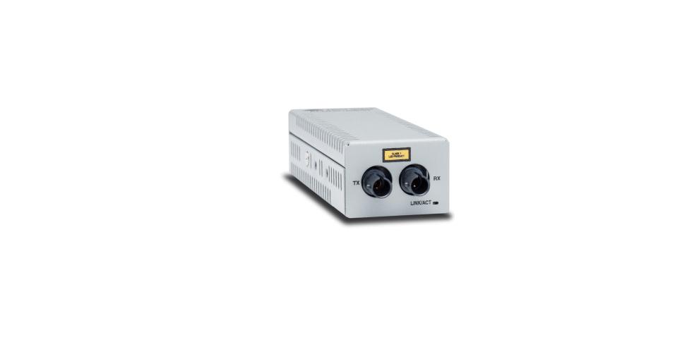 Allied Telesis AT-DMC1000/ST-50 convertidor de medio 1000 Mbit/s 850 nm Multimodo