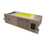 Allied Telesis AT-PWR4 Grey power supply unit