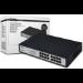 Digitus DN-60011-1 Black network switch