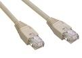 MCL Cable Ethernet RJ45 Cat6 2.0 m Grey cable de red 2 m Gris