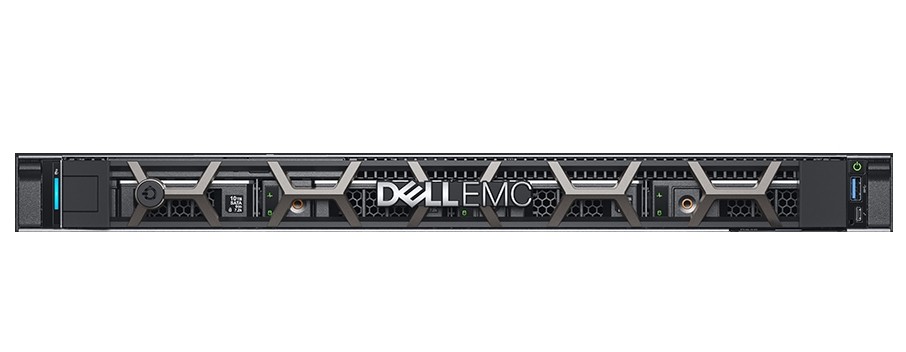 DELL PowerEdge R240 server 3 5 GHz Intel® Xeon® E-2134 Rack (1U) 250 W