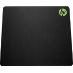 HP Pavilion Gaming 300 Black, Green Gaming mouse pad