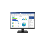 "LG 25BL56WY-B computer monitor 63.4 cm (24.9"") 1920 x 1200 pixels WUXGA LCD Flat Matt Anthracite"