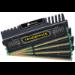 Corsair Vengeance Quad Channel 32GB DDR3-1600MHz 32GB DDR3 1600MHz memory module