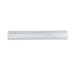 GBC CombBind Binding Combs 32mm White (50)