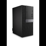 DELL OptiPlex 5040 3.4GHz i7-6700 Mini Tower Black