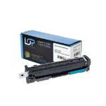 Click, Save & Print Remanufactured HP CF411X Cyan Toner Cartridge