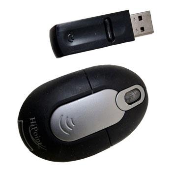 Dynamode 2.4G Wireless Mouse