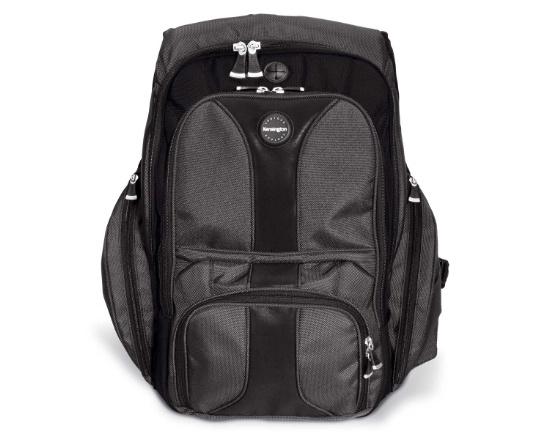 Kensington Mochila Contour™ para portátil de 15,6'' negro