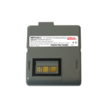 GTS HRW420-LI handheld printer accessory Battery Grey RW420
