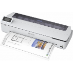 Epson SureColor SC-T5100N large format printer Colour 2400 x 1200 DPI Inkjet A1 (594 x 841 mm) Ethernet LAN Wi-Fi