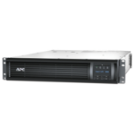 APC SMT3000RMI2UC uninterruptible power supply (UPS) Line-Interactive 3000 VA 2700 W 9 AC outlet(s)