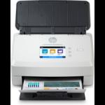 HP Scanjet Enterprise Flow N7000 snw1 600 x 600 DPI Paginascanner Wit A4