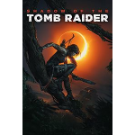 Microsoft Shadow of the Tomb Raider video game Basic Xbox One