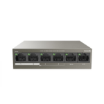 Tenda TEF1106P-4-63W PoE adapter