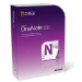 Microsoft OneNote Home and Student 2010, DVD, 32/64 bit, EN