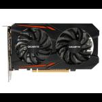 Gigabyte GeForce GTX 1050 Ti OC GeForce GTX 1050 Ti 4GB GDDR5