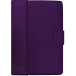 "Port Designs Phoenix IV 10.1"" Folio Purple"