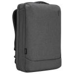 "Targus Cypress EcoSmart notebook case 39.6 cm (15.6"") Backpack Grey"