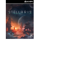 Paradox Interactive Stellaris - Synthetic Dawn, PC Video game downloadable content (DLC) English