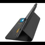"Logitech HINGE 5.5"" Flip case Black"