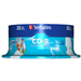 Verbatim CD-R AZO Wide Inkjet Printable