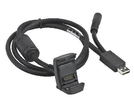 Zebra CBL-TC8X-USBCHG-01 USB A USB cable