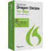 Nuance Dragon Dictate for Mac 4.0 Wireless, EDU