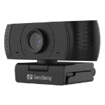 Sandberg USB Office Webcam 1080P HD