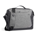"STM Myth notebook case 33 cm (13"") Briefcase Black, Grey STM-117-185M-01"