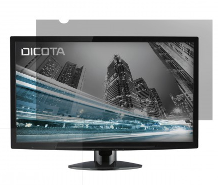 """Dicota D31054 display privacy filters Frameless display privacy filter 58.4 cm (23"""")"""