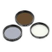 Canon FS72U 72mm Filter Set for XL1 and XL1S