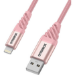 OtterBox Premium Cable USB A-Lightning 1M, Rose Gold