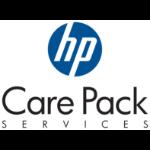 Hewlett Packard Enterprise 1y 24x7 ProCurve Wireless SW Support maintenance & support fee